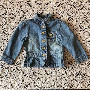 Cherokee • Denim Jacket